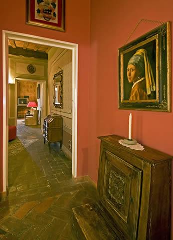 corridoio Suite
