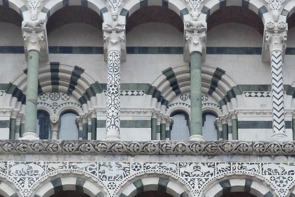 Duomo Lucca